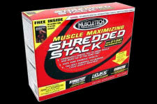 Muscletech Shredded Stack Reviews