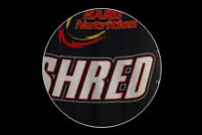 Shred X by Hard Nutrition