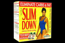 Ultra Slim Down Reviews