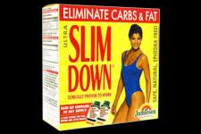 ultra slim down reviews