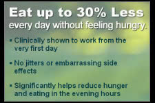 Eat up to 30% Less