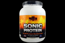 Protein Factory Sonic Protein Reviews
