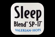 Sleep Blend sp-17 by Solaray