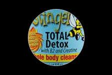 Stinger Total Detox Drink Reviews - Toxin Cleanser