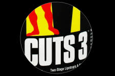 Super Cuts 3 by Universal