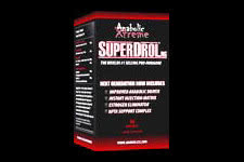Anabolic Xtreme Superdrol Reviews