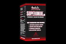 Anabolic Xtreme Superdrol NG Reviews & Results