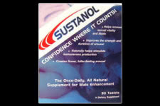 Medspan Sustanol Reviews