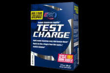 EFX Test Charge