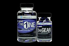 The One 2nd Gear Stack Reviews