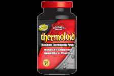 Goliath Labs Thermoloid Reviews
