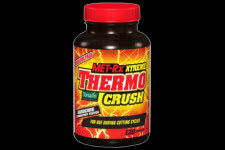 MET-Rx Extreme Thermo Crush Reviews