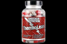 Shocker Nutrition Thermo Lean Reviews