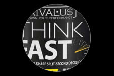 Think Fast by Rivalus