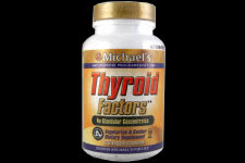 Michaels Thyroid Factors Reviews