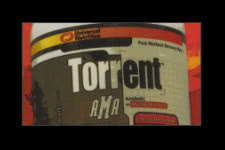 Torrent by Universal
