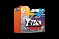 Muscletech T-Tech Reviews