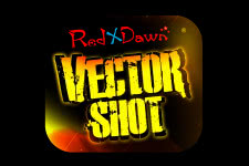 Vector Shot by Red x Dawn