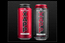 Recovery & Energy by XAPP