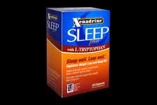 Cytodyne Xenadrine Sleep Plus Reviews