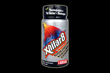 Labrada Xhilar 8 Reviews