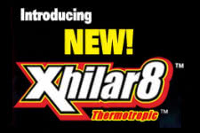 NEW XHILAR8 Thermotropic